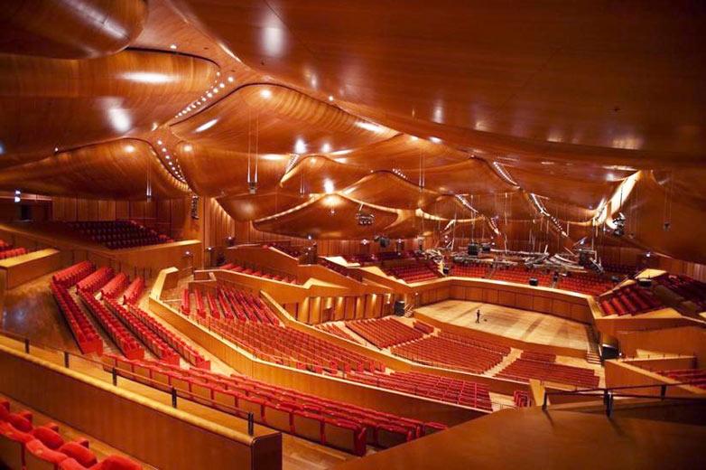 Auditorium Parco della Musica   #RomaCreArtigiana - i protagonisti